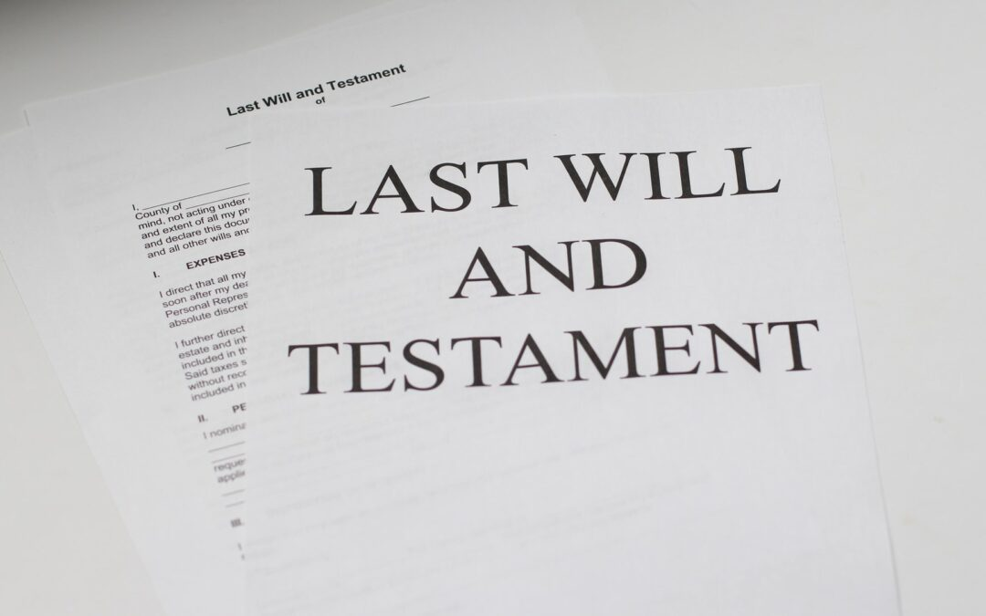 Avoiding making these common estate planning errors in Atlanta we're about to show you and give your family the peace they need after your passing.